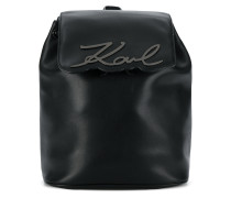 K/Signature backpack