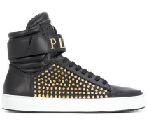 'Ernie' High-Top-Sneakers