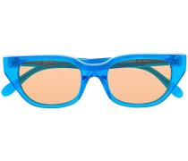 'Cento' Cat-Eye-Sonnenbrille