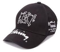 Études x Keith Haring 'Cloud' Baseballkappe