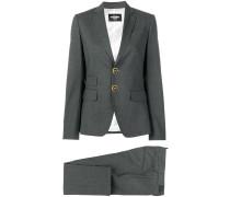 Schmaler 'London' Anzug