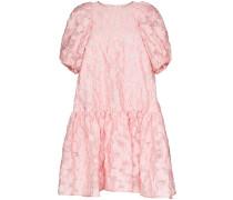 'Alexa' Kleid mit Puffärmeln