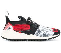 'Graphite' Sneakers