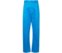 Cooler Future tailored trousers