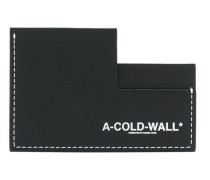 A-COLD-WALL* Kartenetui mit Cut-Out
