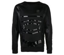 'XZY Geometric' Sweatshirt