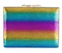 'Rainbow' Clutch