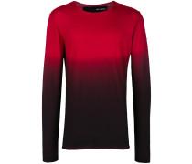 Pullover mit Farbverlauf
