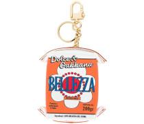 'Bellezza' Schlüsselanhänger
