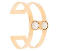 petite t-bar cuff bracelet