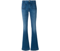 'Penelope' Bootcut-Jeans