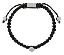 Atticus Skull Macramé bracelet