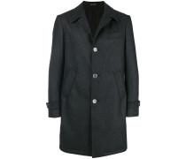 woven smart coat