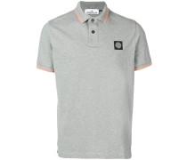 Poloshirt mit Logo