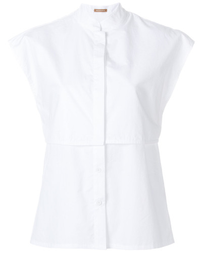 Bay sleeveless shirt