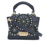 floral design mini bag