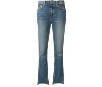 'Double Needle' Jeans
