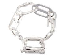 Clip-Armband mit Gravur