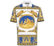 'Classic Scene' Poloshirt