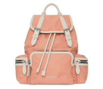 'The Medium' Colour-Block-Rucksack