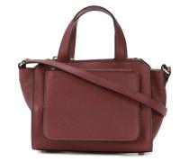Handtasche mit verstellbarem Schulterriemen