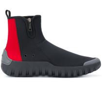 Sock-Sneakers aus Neopren