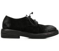 Derby-Schuhe im Used-Look