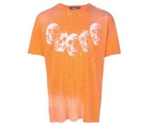 "T-Shirt mit ""Amigos""-Print"