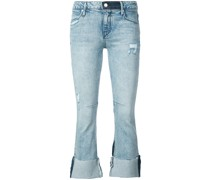 'Prince' Cropped-Jeans