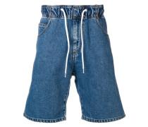 Shorts mit Kordelzug