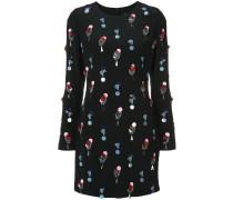 beaded mini dress - Unavailable