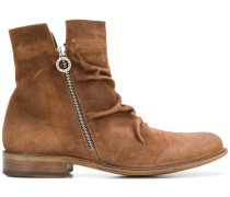Enniopaternity boots