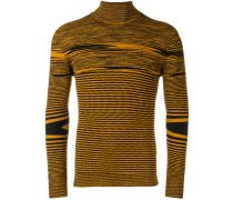 abstract pattern jumper