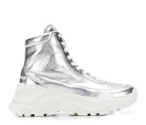 'Donna' High-Top-Sneakers