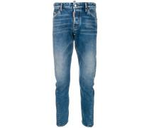 'Sexy Twist' Skinny-Jeans