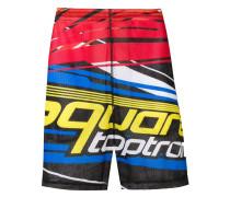 'Toptronic' Shorts