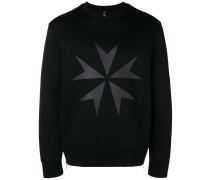 'Military Star' Sweatshirt
