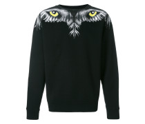 'Eye and Wing' Sweatshirt
