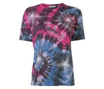 'Firework' T-Shirt in Batik-Optik