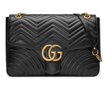 GG Marmont large shoulder bag