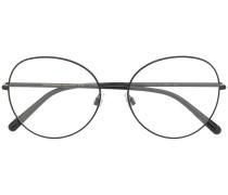 'DG1313' Brille mit Oversized-Gestell