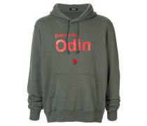 'Bezoomy Odin' Kapuzenpullover