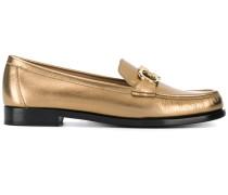 "Loafer mit ""Gancini""-Detail"