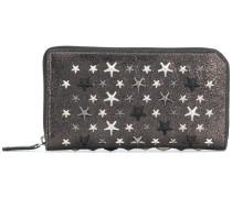 'Carnaby Star' Portemonnaie mit Nieten