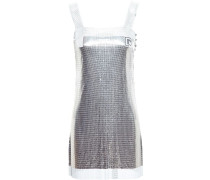 Chainmail Mini Dress
