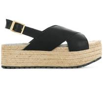 Guaria sandals