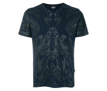 printed style T-shirt