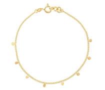 'My Favourite' Armband aus 18kt Gold-Vermeil