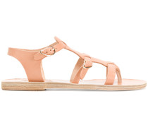 Grace Kelly sandals