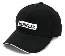 logo patch cap